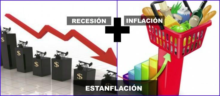 Que es la ESTANFLACIÓN? - Economía Simple